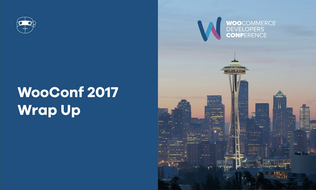 WooConf - Fall 2017 - Seattle