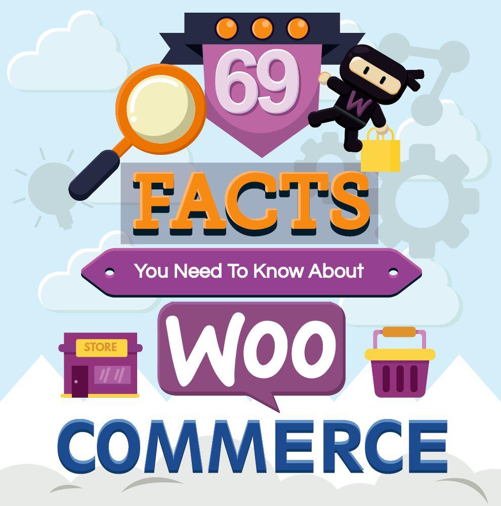 WooCommerce Infographic